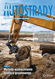 Magazyn Autostrady wydanie nr 11-12/2014