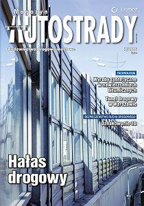 Magazyn Autostrady wydanie nr 7/2016