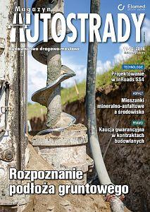 Magazyn Autostrady wydanie nr 11-12/2016