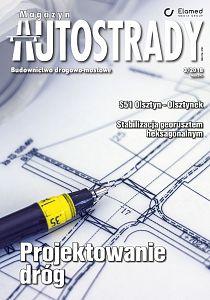 Magazyn Autostrady wydanie nr 3/2018