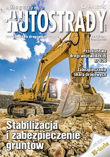 Magazyn Autostrady wydanie nr 11-12/2017