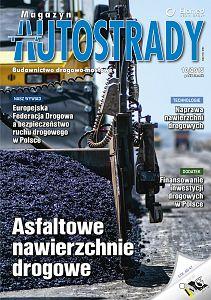 Magazyn Autostrady wydanie nr 10/2015