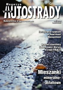 Magazyn Autostrady wydanie nr 8-9/2019