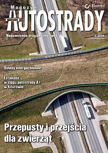 Magazyn Autostrady wydanie nr 2/2020