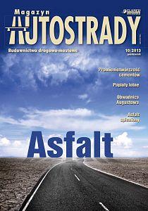 Magazyn Autostrady wydanie nr 10/2013