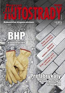 Magazyn Autostrady wydanie nr 1/2014