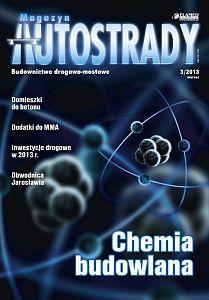 Magazyn Autostrady wydanie nr 3/2013