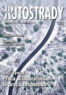 Magazyn Autostrady wydanie nr 1-2/2019
