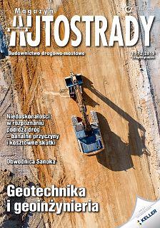 Magazyn Autostrady wydanie nr 11-12/2019