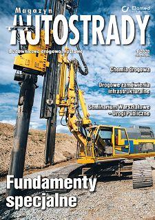 Magazyn Autostrady wydanie nr 1/2020