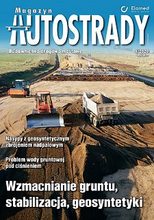 Magazyn Autostrady wydanie nr 3/2020