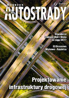 Magazyn Autostrady wydanie nr 1/2021