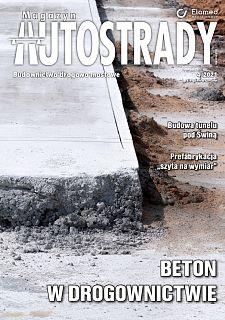 Magazyn Autostrady wydanie nr 4/2021