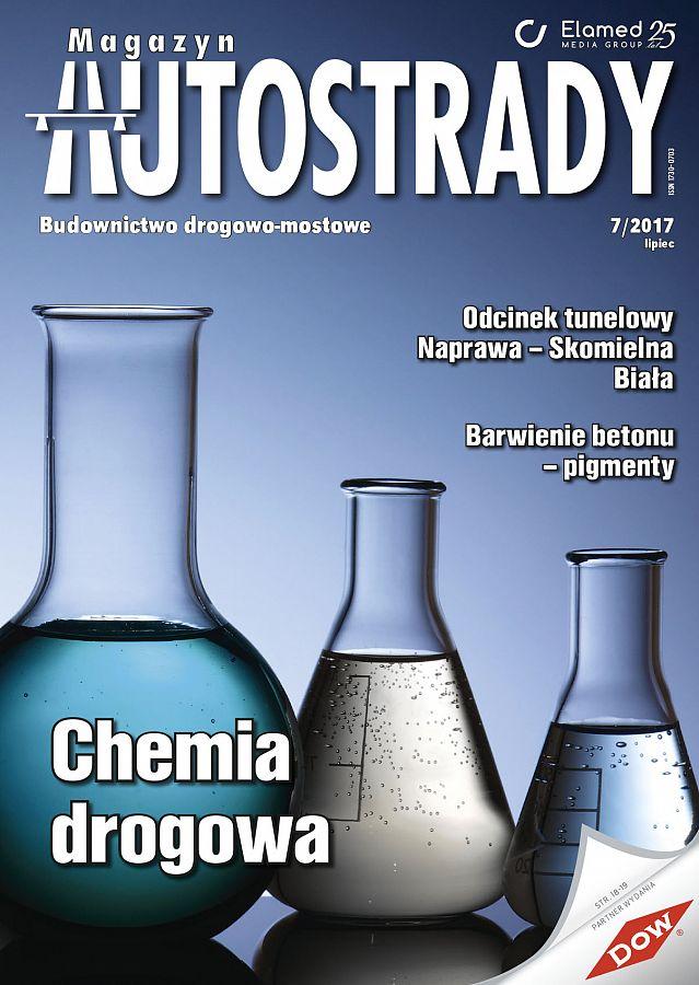 Magazyn Autostrady wydanie nr 7/2017